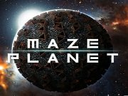 Игра Maze Planet