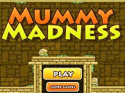 Mummy Madness