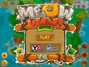 Игра Meow War
