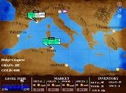 Merchant War