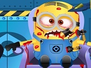 Игра Minion emergency