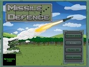 Игра Missile Defence