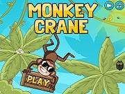 Monkey Crane