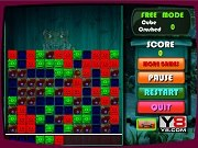 Monster Cubes Crush