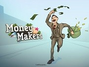 Игра Money Makers (Updated)
