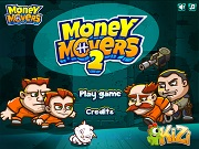 Игра Money Movers 2