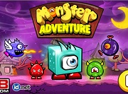 Играть Monster Adventure