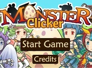 Игра Monster Clicker