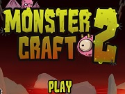 Игра Monster Craft 2