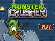 Игра Monster Crusher