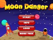 Moon Danger