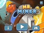 Играть Mr. Miner