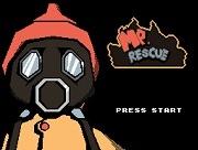 Mr. Rescue