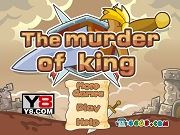 Игра The Murder Of King