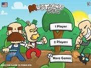 Играть Mustache World