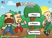 Игра Moustache World