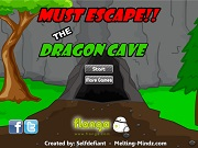Игра Must Escape the Dragon Cave