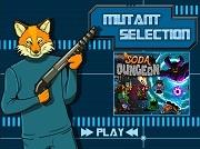 Играть Mutant Selection