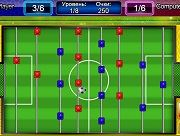 Игра Table Soccer