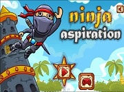 Ninja Aspiration