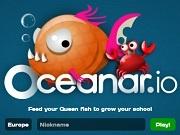 Играть Oceanar.io