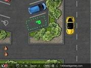 Игра OK Parking 2
