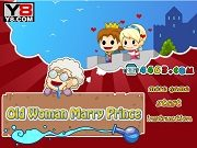 Игра Old Woman Marry Prince