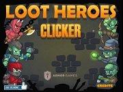 Loot Heroes: Clicker