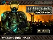 WSM Operation: Lone Wolf
