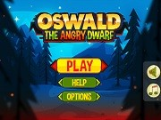 Oswald - The Angry Dwarf