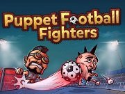 Игра Puppet Soccer Fighters