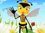 Queen bee dress up