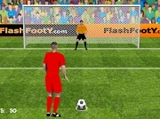 Игра Penalty Shooters 2