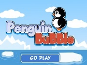Penguin Bubble