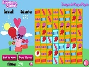 Играть Peppa Pig: Candy Match