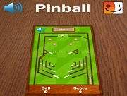 Pinnball html5