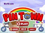 Играть PinTown