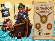 Игра Pirates Kingdom Demolisher