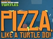 Игра TMNT - Pizza Like a Turtle Do