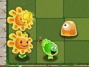 Игра Plants vs Monsters