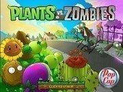 Играть Plants vs Zombies (Растения против зомби)