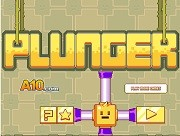 Игра Plunger