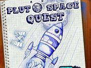 Pluto Space Quest