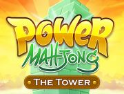 Игра Power Mahjong - The Tower