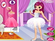 Играть Princess Makeover