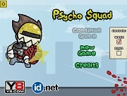 Psycho Squad