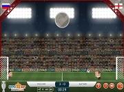 Играть Футбольные головы: Чемпионат Украины 2013-14