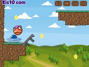 Игра Push Ur Hero