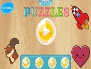 Puzzles-educational