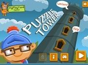 Игра Puzzle Tower